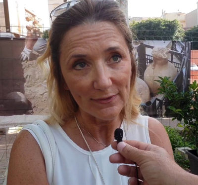 Sabrina Santagati