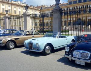 Stile ed eleganza nell'auto (foto: P. Gamba © Mondointasca.it)