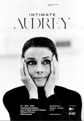"Audrey Intimate Audrey"" © Intimate Audrey"