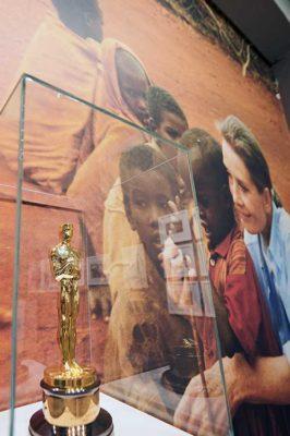 Audrey Il premio Oscar vinto nel 1954 © Intimate Audrey