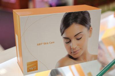 agenti dannosi kit-AWT-Skin-Care-medical