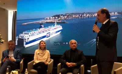 Alberto Rossi Adria-Ferries
