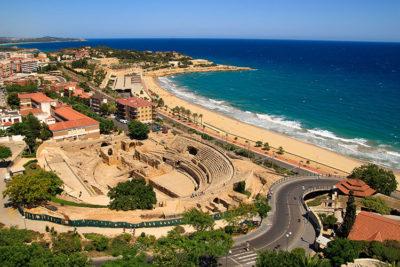 Costa Daurada Amfiteatre-Tarragona_Núria-Puentes_Agència-Catalana-de-Turisme