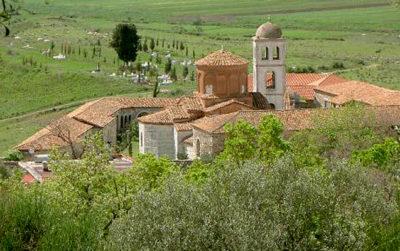 Apollonia Monastero-Santa-Maria