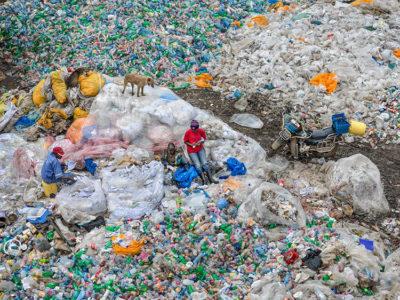 Anthropocene Discarica di Dandora_Nairobi_Kenya,