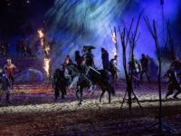 Kaltengerg torneo cavalleresco e festa medievale