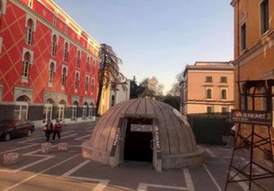 Albania Museo Bunk'Art