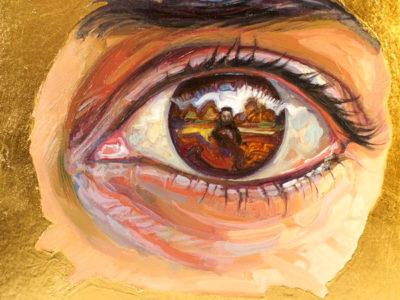 Occhi-opera-dell'artista-Sandro-Kopp
