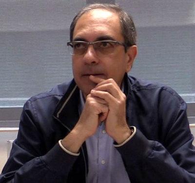 Sergio Tralongo direttore Ente Parco Nazionale Aspromonte