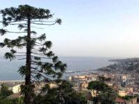 Villa Belvedere Carafa con vista sul Golfo di Napoli