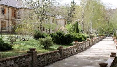 Estate d'Aspromonte Zervò