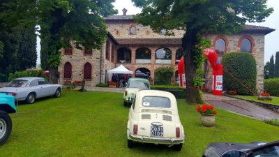 Viaggio in Brianza castello-di-Casiglio