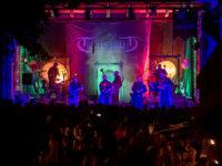 Kaltengerg torneo cavalleresco e musica medievale