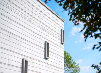 Bauhaus Museum Weimar (Ph. D. Bragaglia © Mondointasca.it)