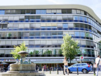 Edificio Bauhaus (Ph. D. Bragaglia © Mondointasca.it)