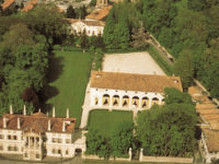 Complesso architettonico di Villa Foscarini Rossi