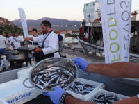 Isola di Lesbo, Lesvos Food Fest