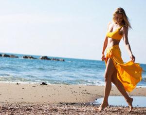 Piena estate! E' il tempo dei capi da spiaggia