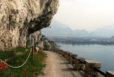 Garda Trentino Passeggiate-facili