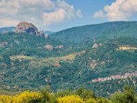 Pietra Cappa, uno dei più grandi monoliti d'europa (Foto: Emilio Dati ©  Mondointasca.it)