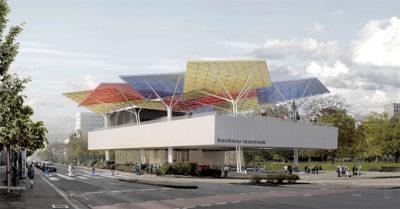 Rendering-nuovo-museo-Bauhaus-a-Dessau