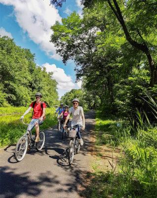 Roanne-in-bicicletta