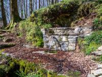 """In Cammino nel Parco: escursione al """"Sentiero delle otto fontane"""""""