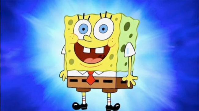 Fun&Fun. SpongeBob, Paperino e trolley volanti