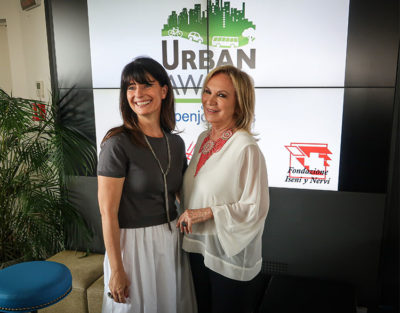 Urban-Awar_Ludovica-Casellati-Rosanna-Lambertucci_foto-Guido-Rubino