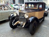 Passerella auto (ph. Paolo Gamba © Mondointasca.it)