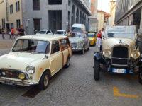 Passerella auto 2 (ph. Paolo Gamba © Mondointasca.it)