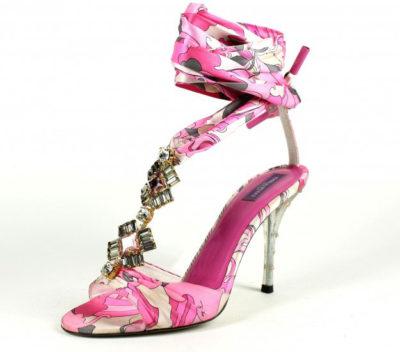 Rossimoda sandalo-gioiello-Emilio-Pucci