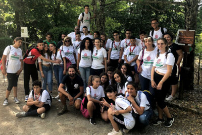 Incontri-di-natura-giovani-partecipanti
