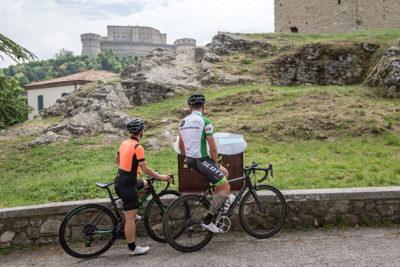 cicloturismo Italian-Bike