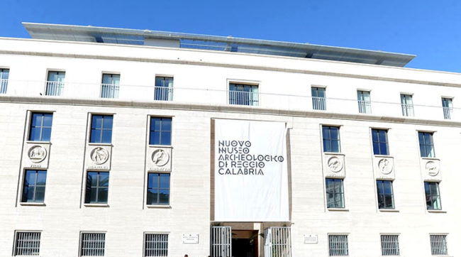 Museo Archeologico Nazionale di Reggio Calabria