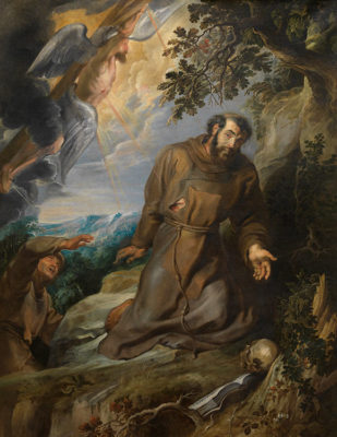 Rubens_Saint-Francis-Receiving-the-Stigmata