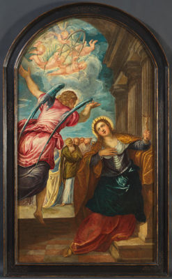 Tintoretto_Angel-foretelling-the-Martyrdom-of-Saint-Catherine-of-Alexandria
