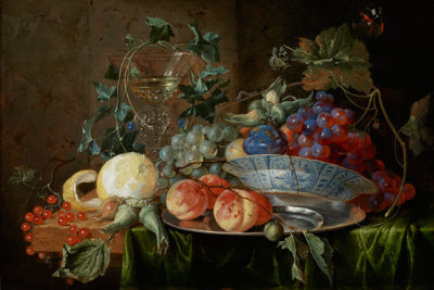 da Tiziano a Rubens DeHeem_Still-life-with-fruits