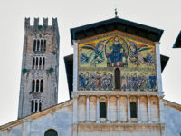 Basilica di San Frediano (foto: © emilio dati - Mondointasca.it)