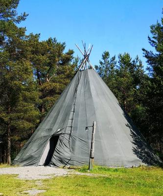 Abitazione Sami
