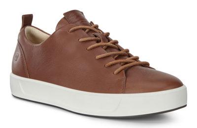 ECCO Leather