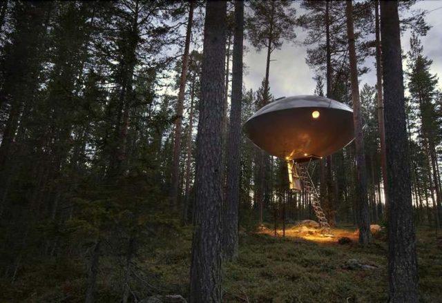 Hotel sogno Svezia