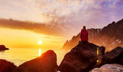 Lofoten-sole-di-mezzanotte (foto: Vist Norway)