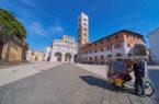 Lucca Duomo di San Martino (foto: © emilio dati - Mondointasca.it)