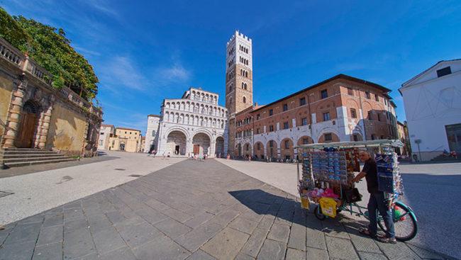 Duomo di San Martino (foto: © emilio dati - Mondointasca.it)