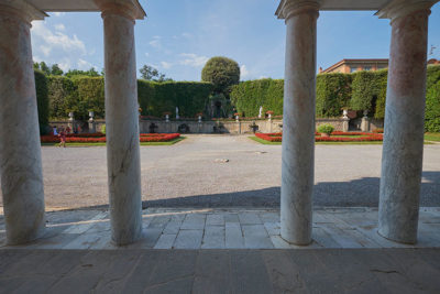Lucca-Villa Reale di Marlia (foto: © emilio dati - Mondointasca.it)