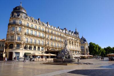 Place de la Comédie (foto: d. bragaglia© mondointasca.it)