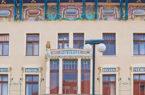 48 ore a Praga Palazzo-Art-Nouveau-dell'ex-casa-editrice-Topič_Nové-Město ph emilio dati