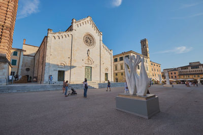 Pietrasanta, Duomo di San Martino (foto © emilio dati – mondointasca.it)
