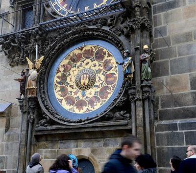 Orologio-astronomico I caffé a Praga (ph. gabriela de marzo © mondointasca.it)
